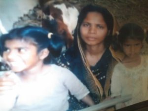 Christian mother faces the death penalty in Pakistan
