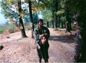 International Islamists were allowed to behead and slaughter Christians in Bosnia and Kosovo with the blessing of America and the UK